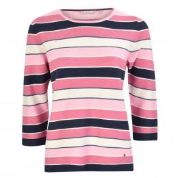 Pullover - Regular Fit - 3/4-Arm online im Shop bei meinfischer.de kaufen