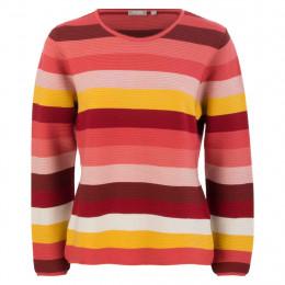 Pullover - Regular FIt - Colourblocking online im Shop bei meinfischer.de kaufen