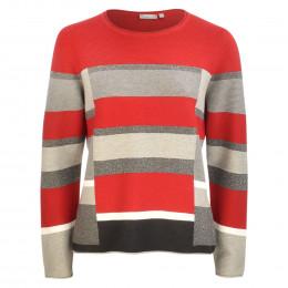 Pullover - Loose Fit - Crewneck online im Shop bei meinfischer.de kaufen