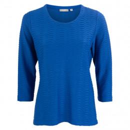 Jerseyshirt - Regular Fit - 3/4-Arm online im Shop bei meinfischer.de kaufen
