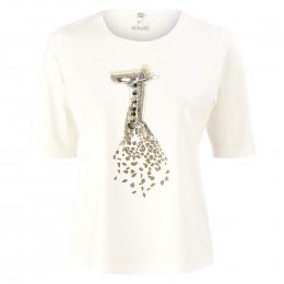 T-Shirt - Regular Fit - halbarm online im Shop bei meinfischer.de kaufen