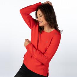 Pullover - Regular Fit - Uni online im Shop bei meinfischer.de kaufen