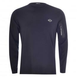 Shirt - Regular Fit - Crewneck online im Shop bei meinfischer.de kaufen