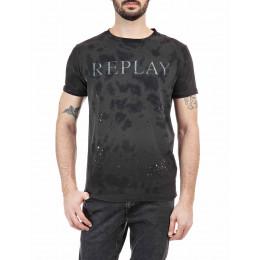 TShirt - Regular Fit - Print online im Shop bei meinfischer.de kaufen