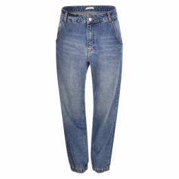Jeans - Comfort Fit - High Rise online im Shop bei meinfischer.de kaufen