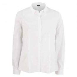 Hemdbluse - fitted - unifarben online im Shop bei meinfischer.de kaufen