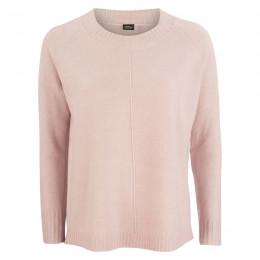 Pullover - oversized - Material-Mix online im Shop bei meinfischer.de kaufen