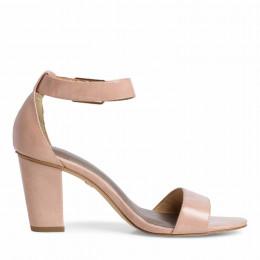 Sling-Sandale -  Leder-Optik online im Shop bei meinfischer.de kaufen