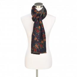 Schal - Flowerprint online im Shop bei meinfischer.de kaufen