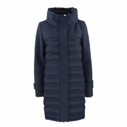 Mantel - Regular Fit - Unifarben online im Shop bei meinfischer.de kaufen