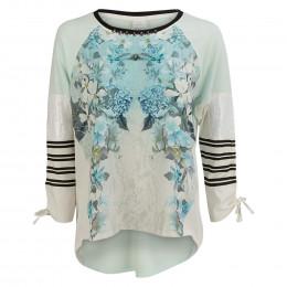 Sweatshirt - Loose Fit - Galila online im Shop bei meinfischer.de kaufen