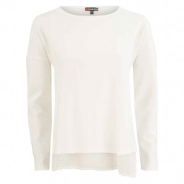 Shirt - oversized - Chiffon online im Shop bei meinfischer.de kaufen