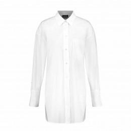 Longbluse - Regular Fit - Hemdkragen online im Shop bei meinfischer.de kaufen