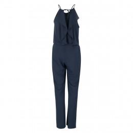 Jumpsuit - Slim Fit - Crepe uni online im Shop bei meinfischer.de kaufen