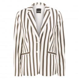 Blazer - Regular Fit - Stripes online im Shop bei meinfischer.de kaufen