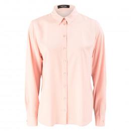 Hemdbluse - Loose Fit - langarm online im Shop bei meinfischer.de kaufen