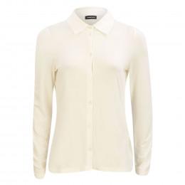 Hemdbluse - Regular Fit - unifarben online im Shop bei meinfischer.de kaufen