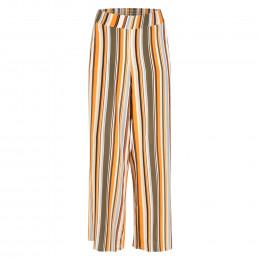 Palazzohose - Loose Fit - Stripes online im Shop bei meinfischer.de kaufen