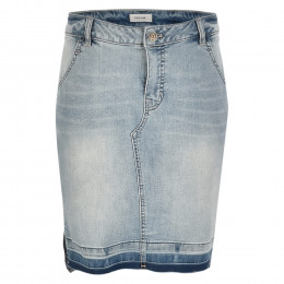 Denimrock - Regular Fit - Washed-out-Effekt online im Shop bei meinfischer.de kaufen