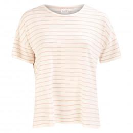 T-Shirt - Loose Fit - Stripes online im Shop bei meinfischer.de kaufen