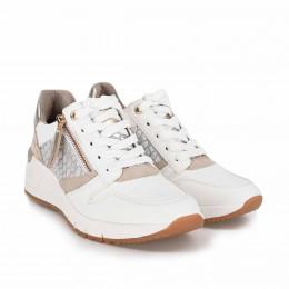 Sneaker - Leder-Optik online im Shop bei meinfischer.de kaufen