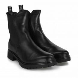 Stiefel - Leder-Optik online im Shop bei meinfischer.de kaufen