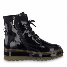 Boots - Lackleder-Optik online im Shop bei meinfischer.de kaufen