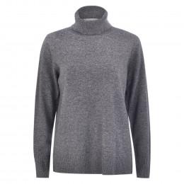 Pullover - Loose Fit - Rollkragen online im Shop bei meinfischer.de kaufen