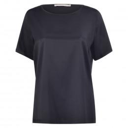 Shirtbluse - Loose Fit - Seide online im Shop bei meinfischer.de kaufen