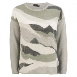 Pullover - Comfort Fit - Camouflage online im Shop bei meinfischer.de kaufen