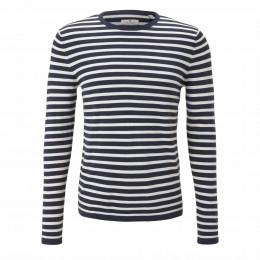 Shirt - Modern Fit -  Stripes online im Shop bei meinfischer.de kaufen