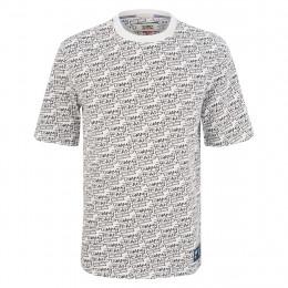 T-Shirt - oversized - Labeplrint online im Shop bei meinfischer.de kaufen