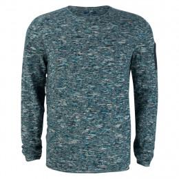 Pullover - Regular Fit - Armtasche online im Shop bei meinfischer.de kaufen