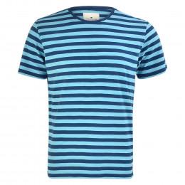 T-Shirt - Regular Fit - Crewneck online im Shop bei meinfischer.de kaufen