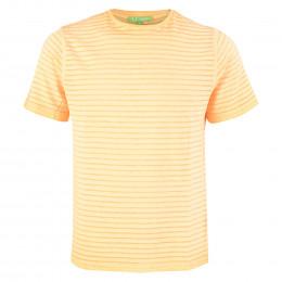 T-Shirt - Regular Fit - Stripes online im Shop bei meinfischer.de kaufen