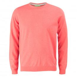 Pullover - Regular Fit - Roundneck online im Shop bei meinfischer.de kaufen