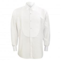 Festhemd - Comfort Fit - Stehkragen online im Shop bei meinfischer.de kaufen