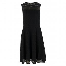 Kleid - Regular Fit - Häkel-Optik online im Shop bei meinfischer.de kaufen