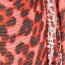 SALE % | Codello Women | Plisseeschal - Muster | Rot online im Shop bei meinfischer.de kaufen Variante 3