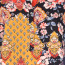 SALE %   s.Oliver RED LABEL   Bluse - Loose Fit - Print   Bunt online im Shop bei meinfischer.de kaufen Variante 4