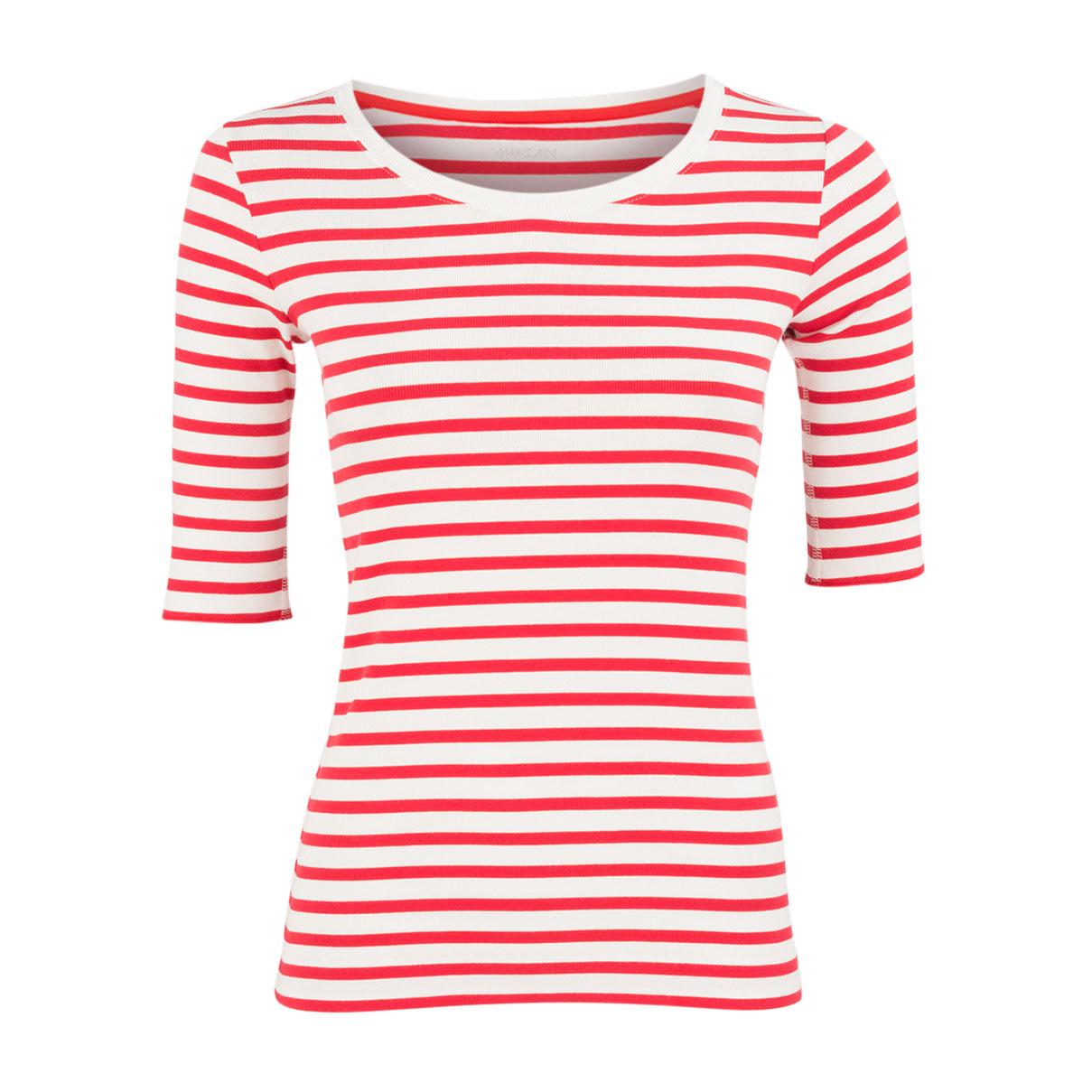Shirt - Slim Fit - Stripes