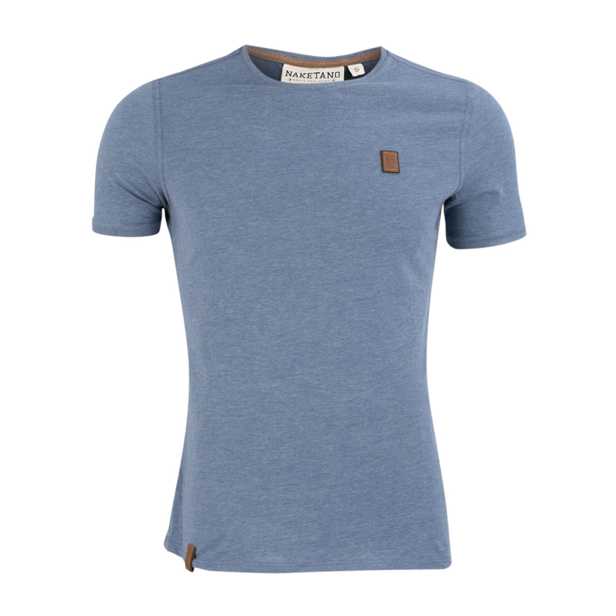 T-Shirt - Regular Fit - Labelpatch