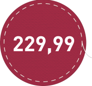 229,99€