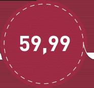 59,99€