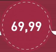 69,99€