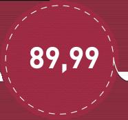 89,99€