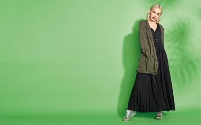 Neue Damen Artikel im meinfischer.de Online Shop