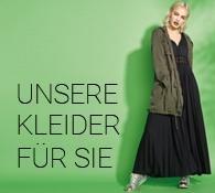 Kleider & Jumpsuits online im Shop bei meinfischer.de kaufen