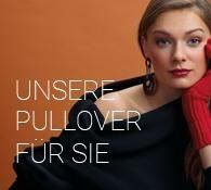 Damen Pullover und Strick online im Shop bei meinfischer.de kaufen