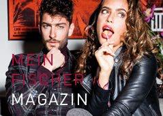 MEIN FISCHER MAGAZIN online Shop